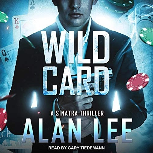 Wild Card by Alan Lee