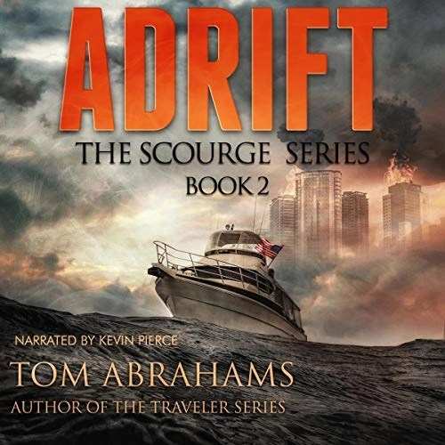 Adrift by Tom Abrahams