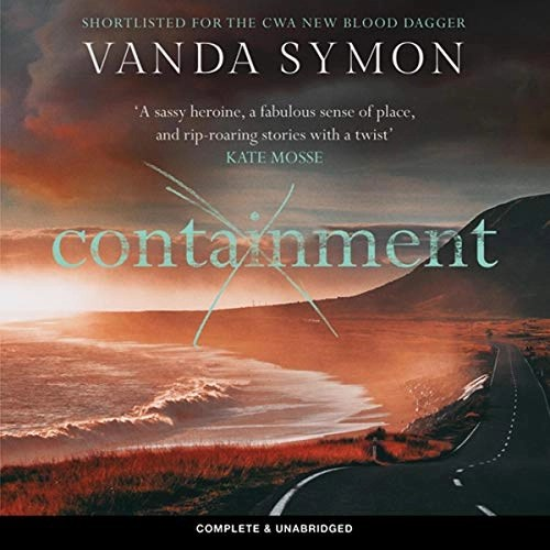 Containment by Vanda Symon