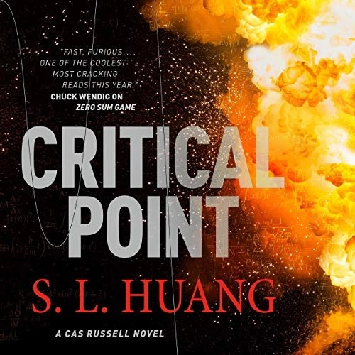 Critical Point by S. L. Huang