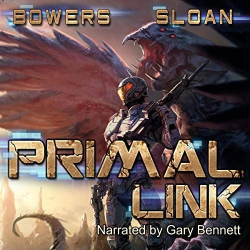 Primal Link by L. Bowers, Justin Sloan