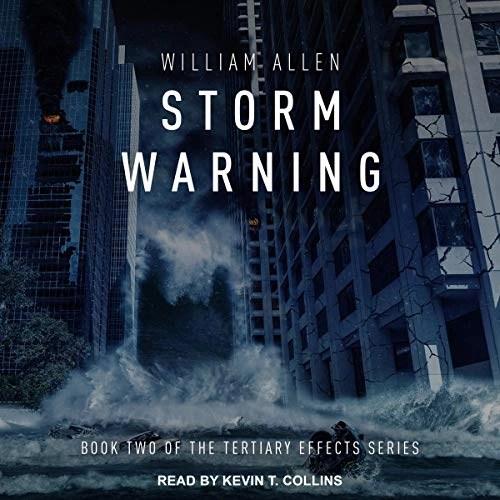 Storm Warning by William Allen