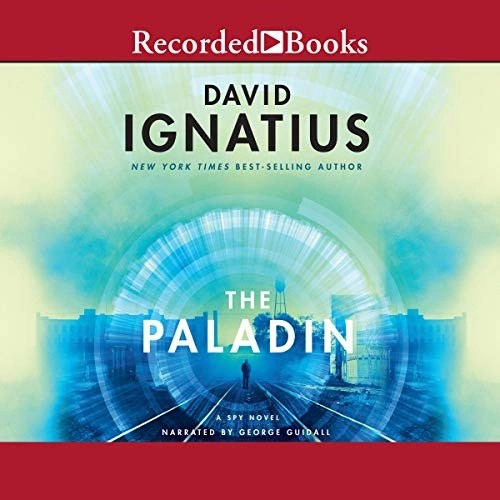 The Paladin by David Ignatius