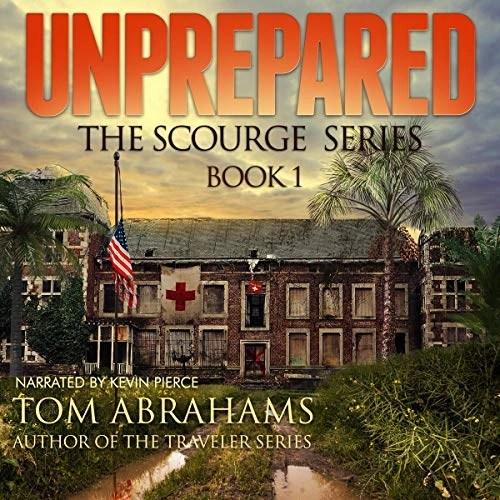 Unprepared by Tom Abrahams