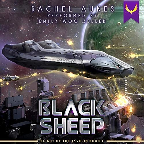 Black Sheep by Rachel Aukes