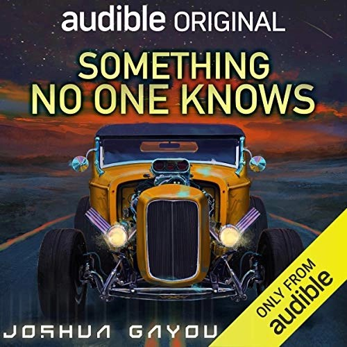 Something No One Knows by Joshua Gayou