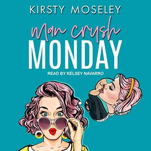 Man Crush Monday by Kirsty Moseley