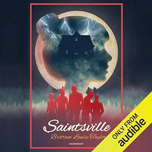 Saintsville by Brittani Louise Taylor