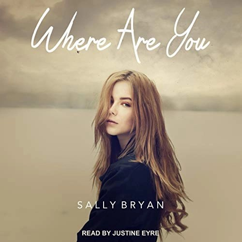Where Are You Cover