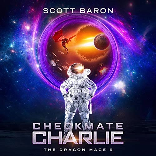 Checkmate Charlie by Scott Baron