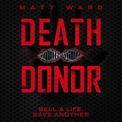 Death Donor by Matt Ward