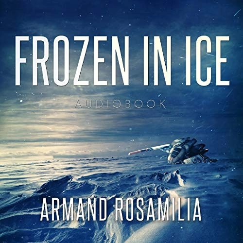 Frozen in Ice by Armand Rosamilia
