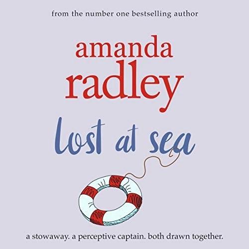 Lost at Sea by A.E. Radley