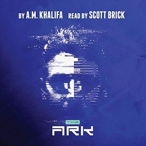 The Ark by A.M. Khalifa