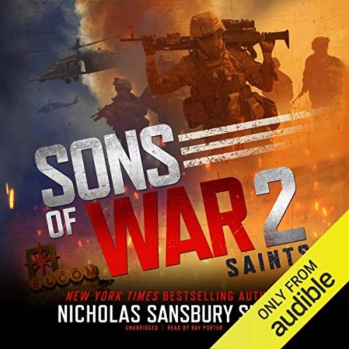 Sons of War 2 Saints