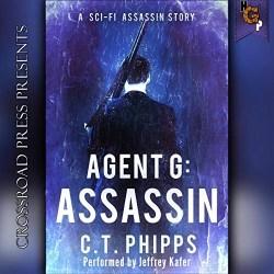 Agent G Assassin