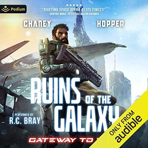 Gateway to War by Christopher Hopper, J.N. Chaney