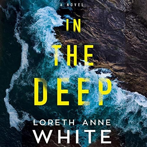 In the Deep by Loreth Anne White