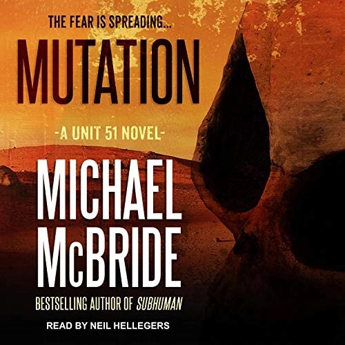 Mutation by Michael McBride