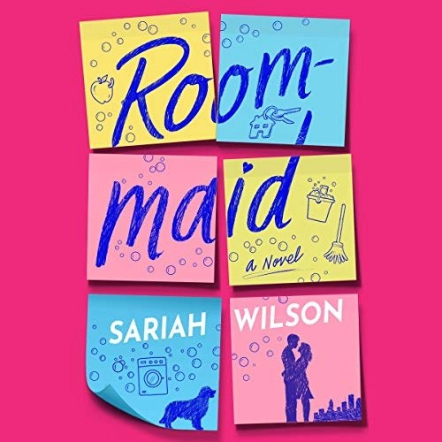 Roommaid by Sariah Wilson