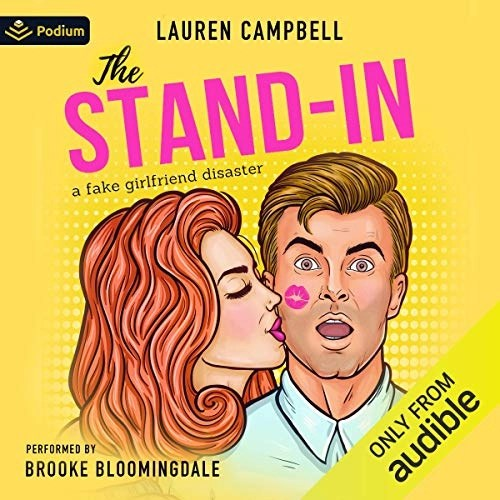 The Stand-In by Lauren Campbell