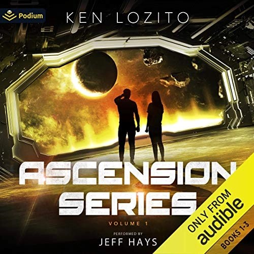 Ascension Series: Volume I by Ken Lozito