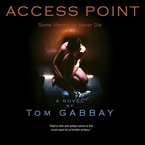 Access Point by Tom Gabbay