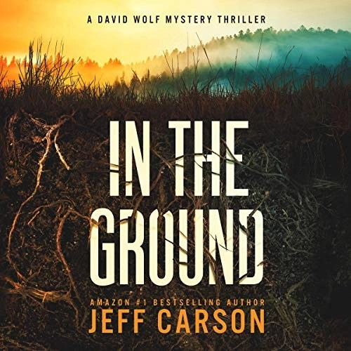 In the Ground by Jeff Carson
