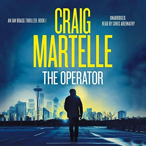 The Operator by Craig Martelle