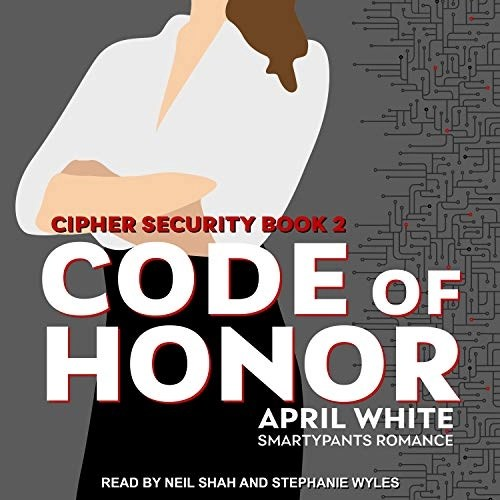 Code of Honor by April White