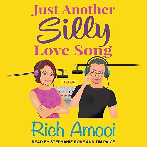 Just Another Silly Love Song by Rich Amooi