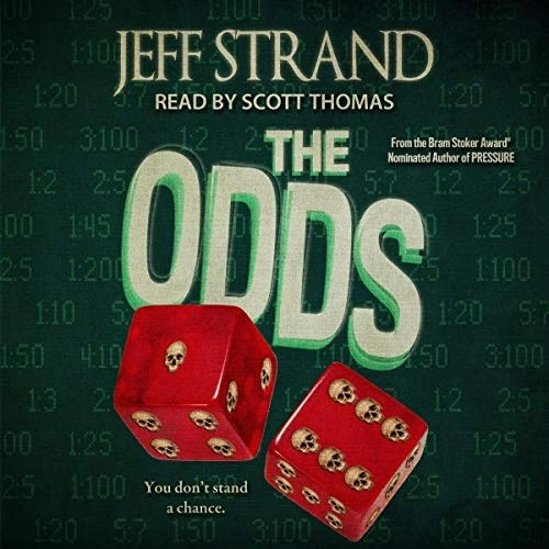 The Odds by Jeff Strand