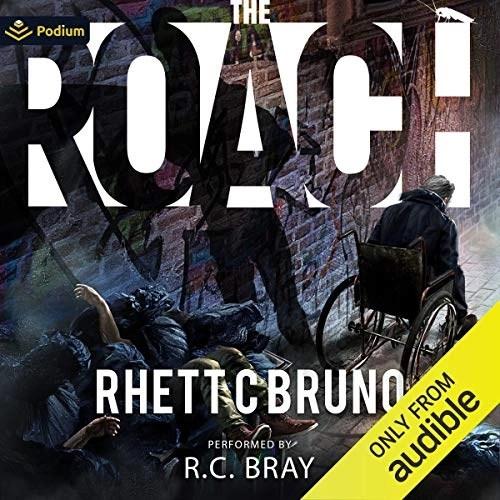 The Roach by Rhett C. Bruno