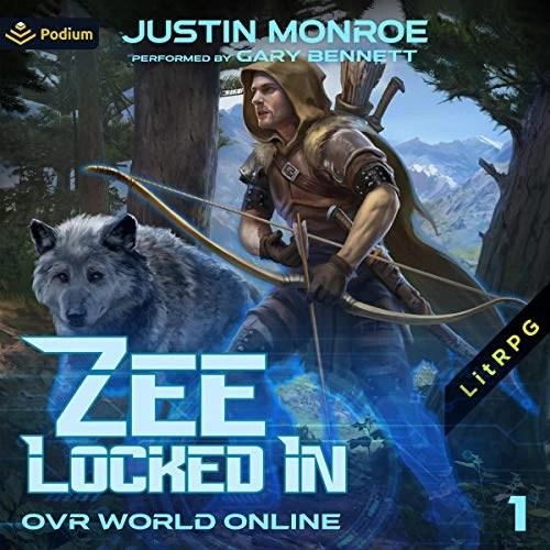 Zee Locked In by Justin Monroe