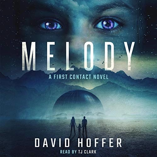 Melody by David Hoffer