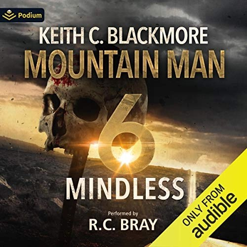 Mindless by Keith C. Blackmore