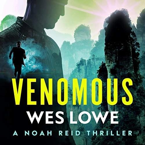 Venomous by Wes Lowe