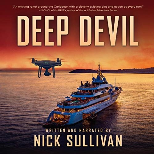 Deep Devil by Nick Sullivan