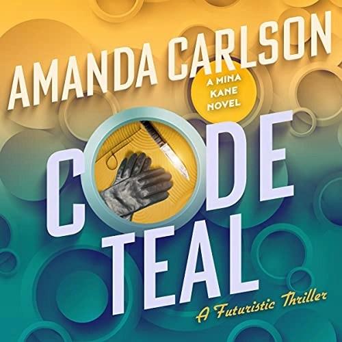 Code Teal by Amanda Carlson