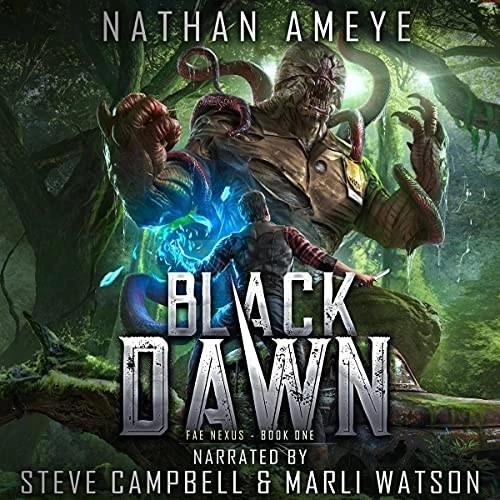 Black Dawn by Nathan Ameye