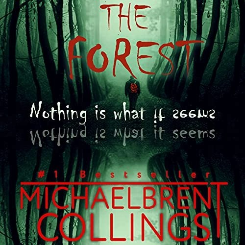 The Forest by Michaelbrent Collings