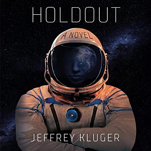 Holdout by Jeffrey Kluger