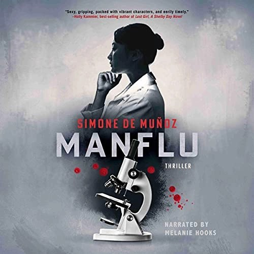 Manflu by Simone De Munoz