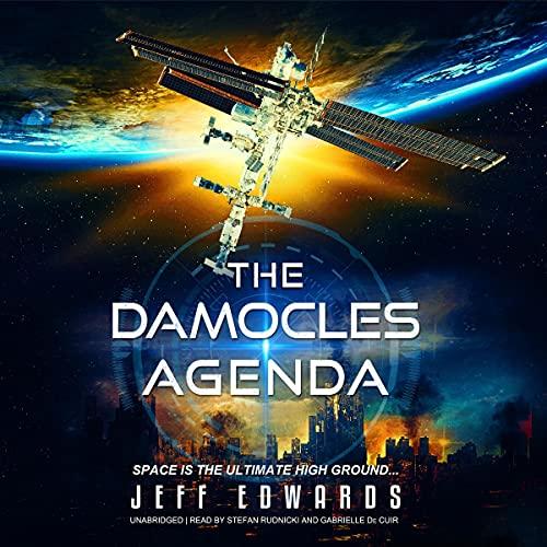 The Damocles Agenda by Jeff Edwards