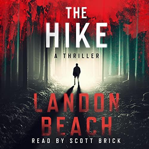The Hike by Landon Beach