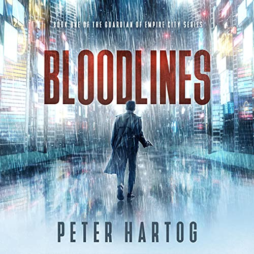 Bloodlines by Peter Hartog