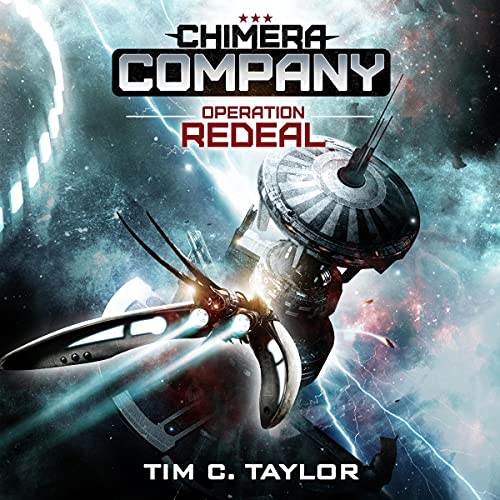Operation Redeal by Tim C. Taylor