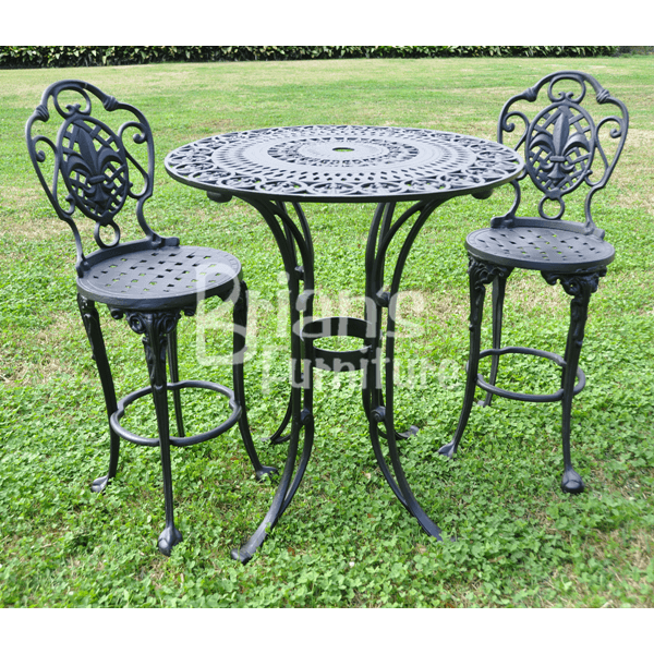 choosing the right patio furniture for