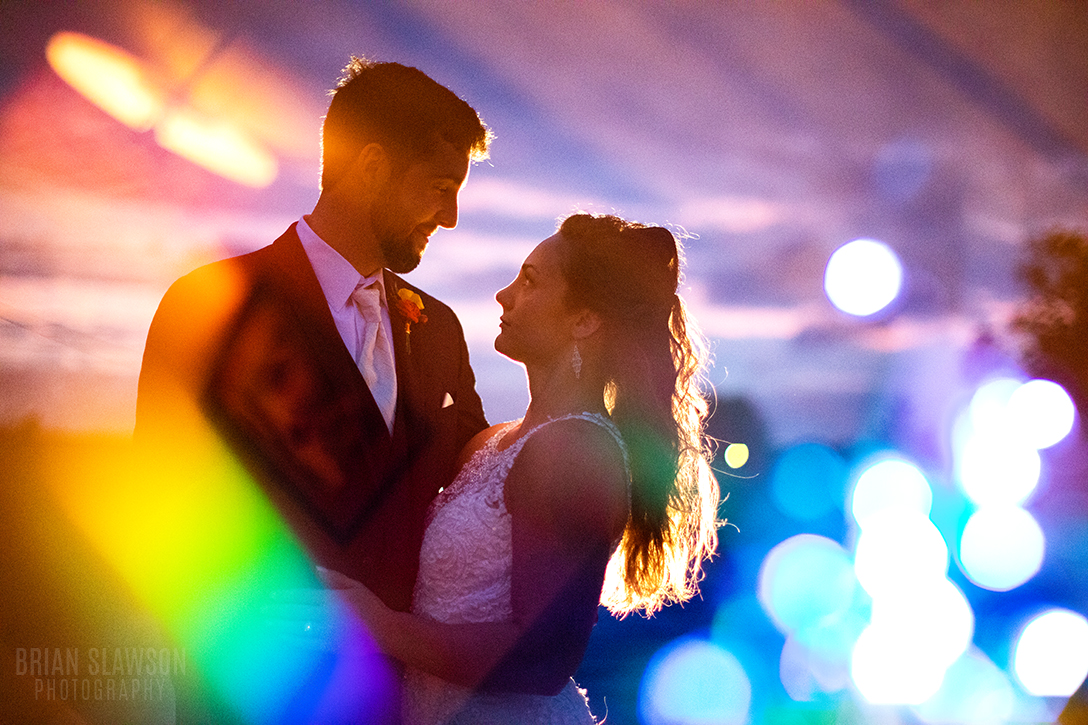 Port Washington Wedding