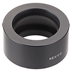 Novoflex-M42-to-Sony-E-lens-adapter